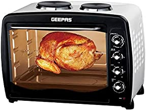 Geepas Electric Oven Go4452