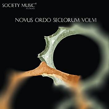 Novus Ordo Seclorum VI