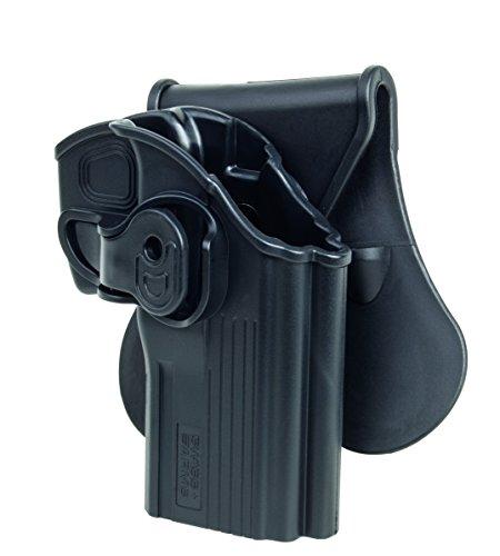 Swiss Arms Gürtelholster aus Polymer