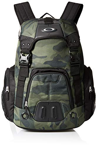 Oakley Men\'s Gearbox LX Backpacks,One Size,Core Camo
