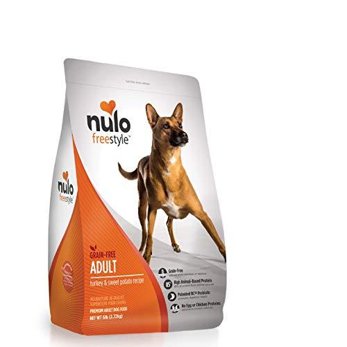 Nulo FS Adult Dog GF Turkey 6LB