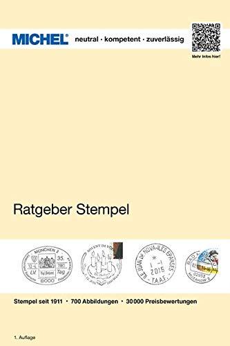 Ratgeber Stempel: Stempelarten, Tipps und Wertbestimmung