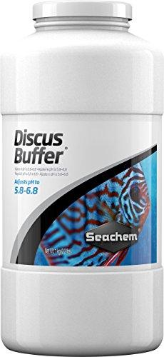 Seachem Discus Buffer 1 Kilo