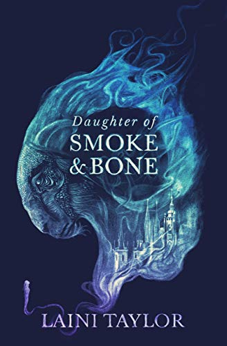 Daughter of Smoke and Bone: Enter another world in this magical SUNDAY  TIMES bestseller (Daughter of Smoke and Bone Trilogy Book 1) eBook: Taylor,  Laini: Amazon.co.uk: Kindle Store