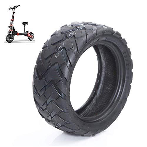 XYSQWZ Neumáticos Duraderos Neumáticos De Vacío Antideslizantes De 10 Pulgadas De Alto Desgaste Neumáticos Ensanchados Inflables 80/60-6 Adecuados para Equilibrar Accesorios De Neumáticos De Scooter