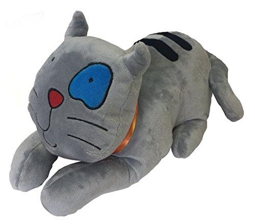 Caillou - Gilbert Cat 12' Plush