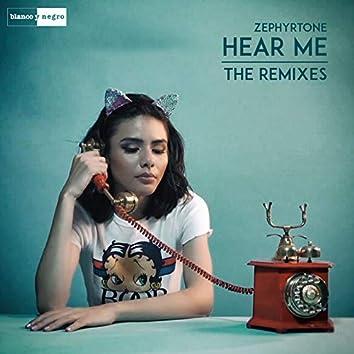Hear Me (The Remixes)