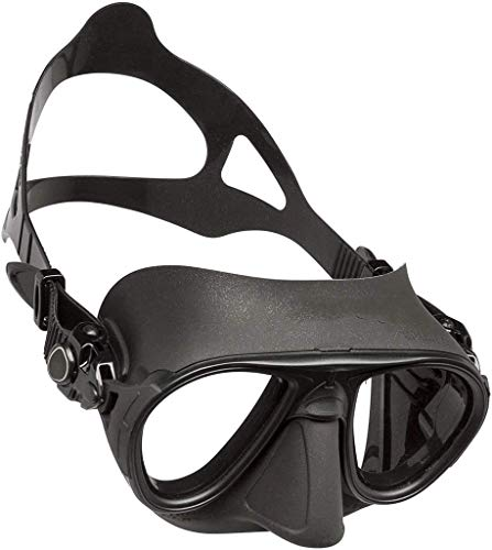 ZouYongKang Máscara de buceo de snorkel, máscara de natación de buceo HD, gafas de lente anti-niebla templadas Gafas de snorkel, máscara de snorkel de buceo con correa de falda de silicona para snorke