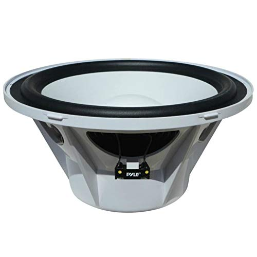 SUBWOOFER IMPERMÉABLE WATER PROOF PYLE PLMRW12 12\