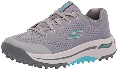 Zapatos de Golf Mujer Marca Skechers