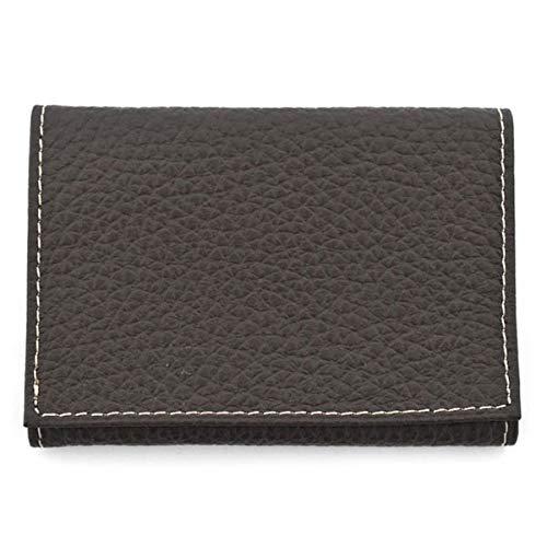 プレリーギンザ(PRAIRIE GINZA) PRESSo pique(プレッソ ピケ) コンパクト財布 「プレリーギンザ」