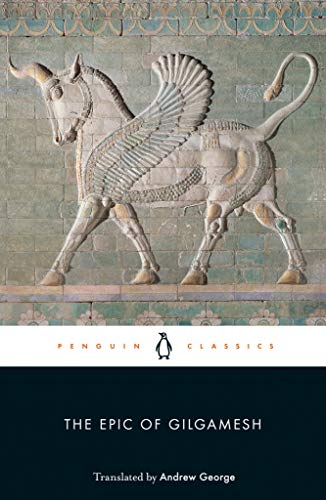 The Epic of Gilgamesh (Penguin Classics)の詳細を見る