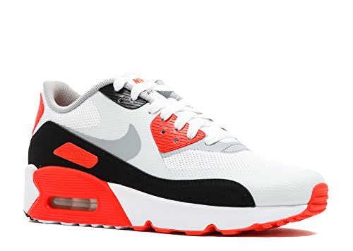 AIR MAX 90 ULTRA 2.0 GS 'INFRARED ULTRA' - 869950-102 - SIZE 5.5