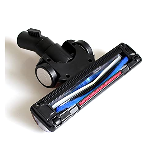 ZRNG Cabezal de Cepillo de Cepillo de Cepillo de Cepillo de Cepillo de Cepillo de Aire de 32 mm para Philips Electrolux/Vax/Miele Limpiador de aspiradora Pinceles La instalación es Simple y fácil