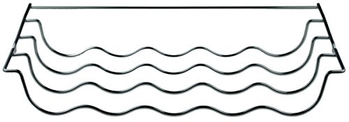 Flaschenregal für Siemens Kühlschrank 689254, Länge: 47,8cm; Tiefe: 29,8cm; Höhe: ca. 6,5cm.