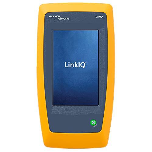 Fluke Networks LIQ-100 LinkIQ Cable + Network Tester