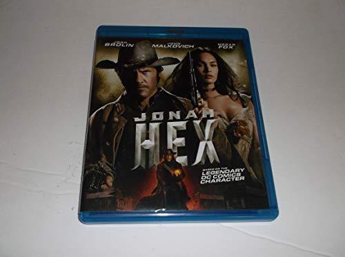 Jonah hex [Blu-ray]: Amazon.es: Josh Brolin, Megan Fox, Will ...