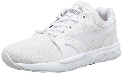 Puma XT S, Unisex-Erwachsene Sneakers, Weiß (white-white 03), 44.5 EU (10 Erwachsene UK)