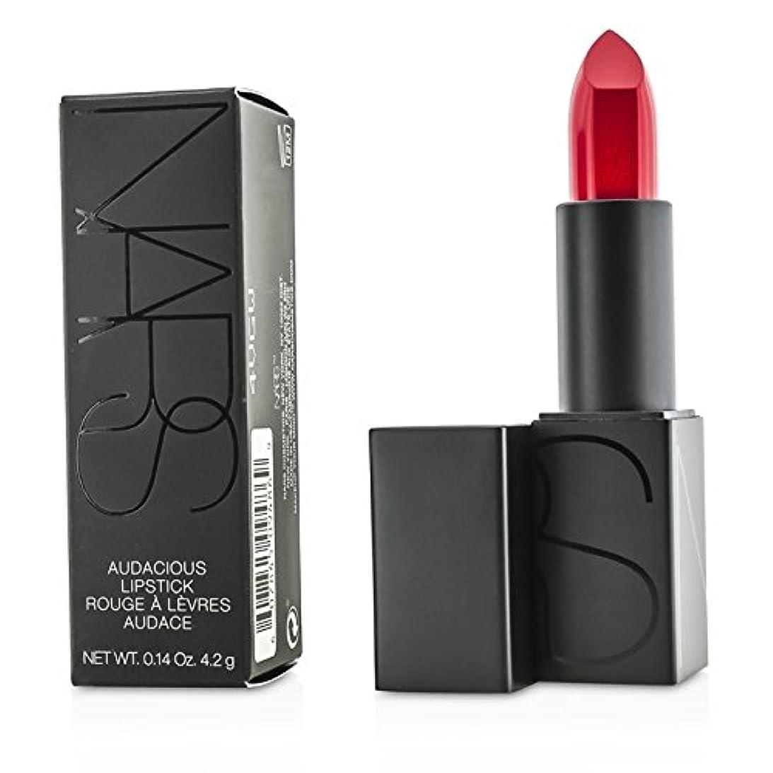 下に自分の輪郭ナーズ Audacious Lipstick - Kelly 4.2g/0.14oz並行輸入品
