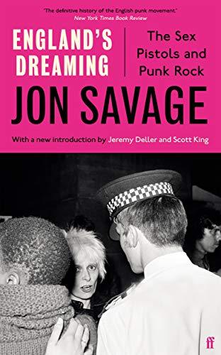 England's Dreaming (English Edition)