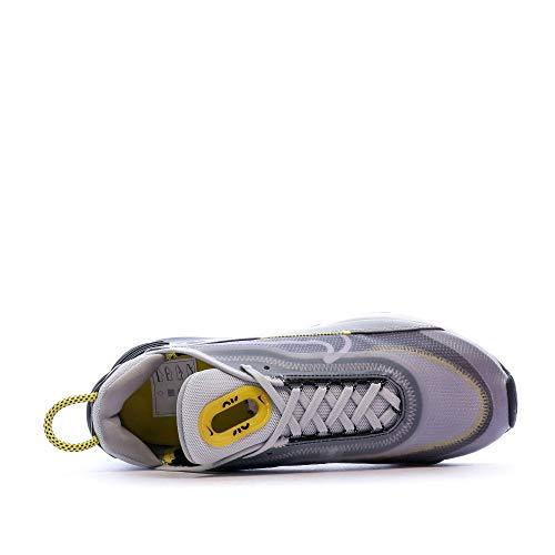 [ナイキ]NIKEエアマックス2090AIRMAX2090ウルフグレー/パーティクルグレー/ピュアプラチナム/ホワイトBV9977-002ナイキジャパン正規品26.5cm