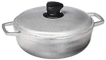 Best aluminum pot Reviews