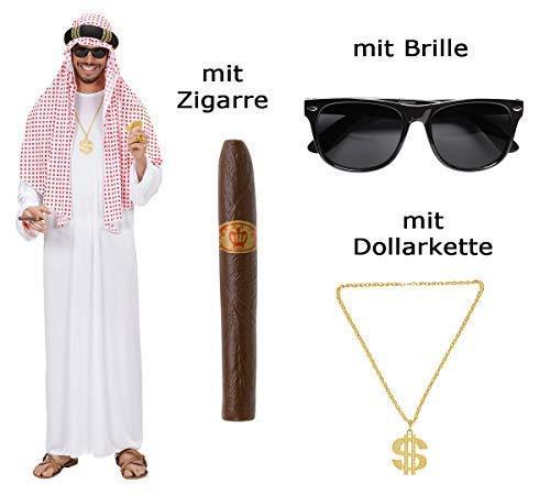 Die Arabische Brille