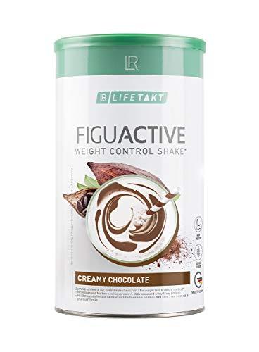 LR Figuactiv Shake Creamy Chocolate - Bote de 450 g