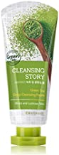 Deep Cleansing Foam - Green Tea