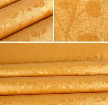 60 cm * 2.5M Papel Tapiz Enrollado Profundo Damask Papel de Pared Lujo 3D Autoadhesivo Papel Pintado Rollo de Las calcomanías para el sofá de TV telón de Fondo (Color : Style7)
