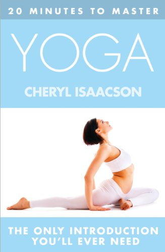 20 MINUTES TO MASTER ... YOGA (Thorsons First Directions) (English Edition)