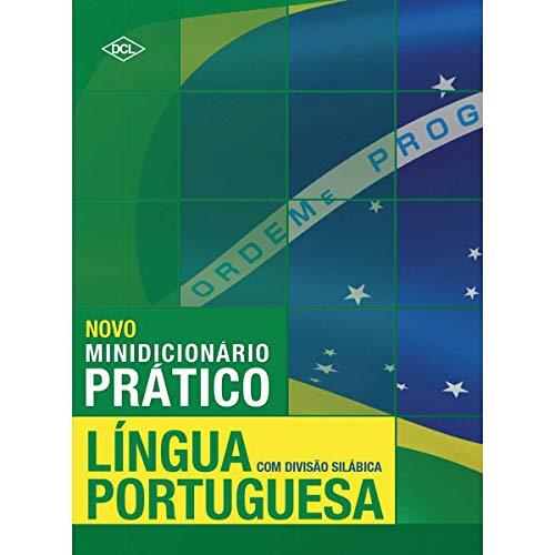 DCL Novo Minidicionário Prático de Língua Portuguesa, Multicores
