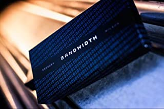 Bandwidth by Greg Wilson - Trick