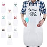Top 15 Best Personalized Gifts Grandpa Aprons