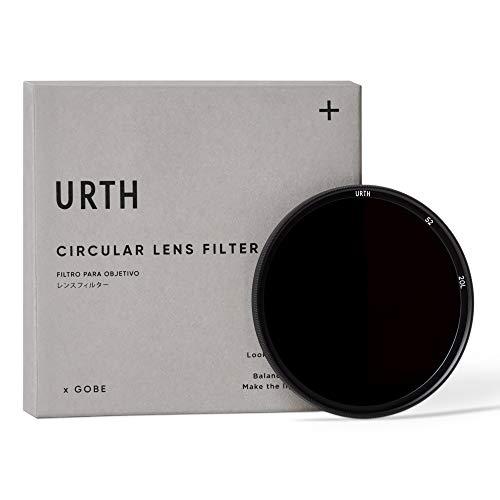 Urth x Gobe 52mm Infrared (R72) Lens Filter (Plus+)