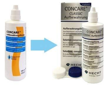 Concare Classic Aufbewahrung 120 ml + Behälter