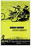 Easy Rider - Jack Nicholson – Film Poster Plakat Drucken