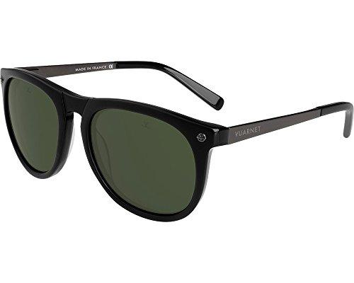Vuarnet Sunglasses Vl 1312 0001 1121 Lifestyle Black Vl131200011121