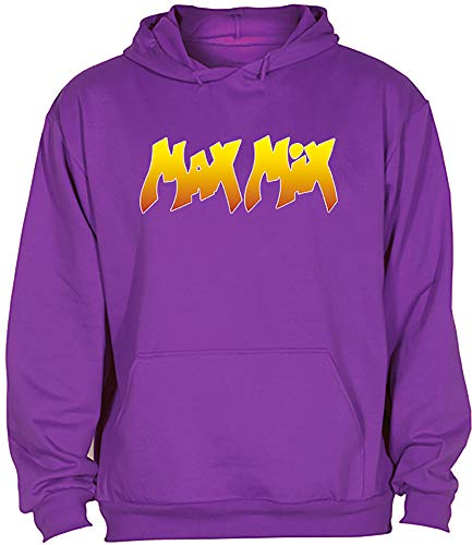 Camisetas EGB Sudadera MAX Mix Adulto/Niño ochenteras 80´s Retro