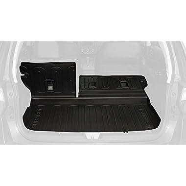 Genuine Subaru J501SFJ600 Seat Back Protector, Rear