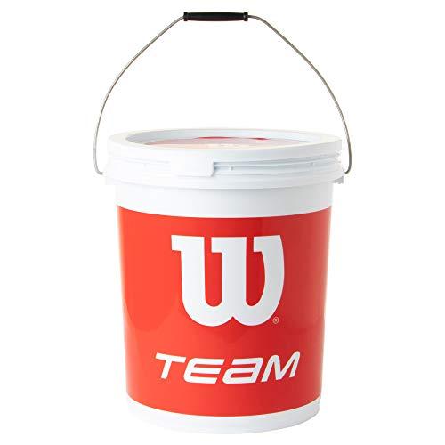 Wilson(ウィルソン)『TRAINERBUCKET72BALLS(WRT131200)』