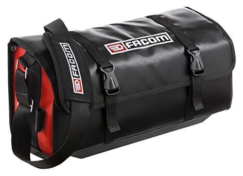 Facom BS.LMBC Werkzeugtasche beschichtet, 50cm, 1 Stück