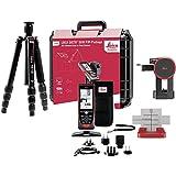 Geo Fennel 300912 Télémètre portée 300 m caméra Zoom 4X avec trépied et Coffret-DISTO S910 P2P-Package, Autre