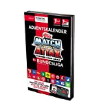 Topps BL20-AC1 Match Attax - Calendario de Adviento, Multicolor