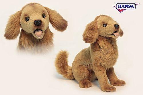 barato en alta calidad oroen oroen oroen Retreiver Puppy 13 by Hansa by Hansa  bienvenido a orden