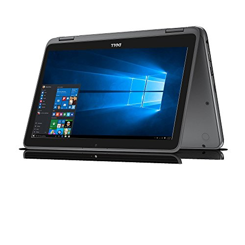 Comparison of Dell Inspiron (i3168-3272GRY) vs Acer Chromebook Spin 11 CP311-1H (CP311-1H-C5PN-cr)