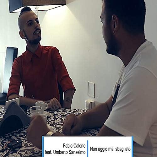 Fabio Calone feat. Umberto Sanselmo