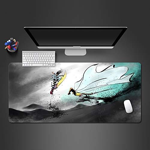 Hot Creative Cool Game Mouse Pad Accesorios de Juegos de Alto Arte Gaming Mouse tapete de Mesa Grande tapete de Goma 800x300x2mm