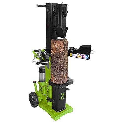 ZIPPER Holzspalter Brennholzspalter ZI-HS12T ***NEU***