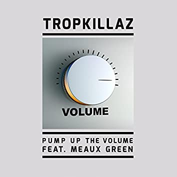 Pump up the Volume - Single